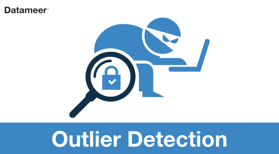 Outlier Detection (Fraud)