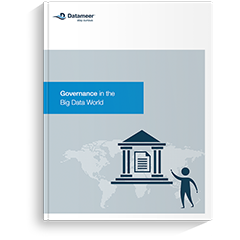 Ebook: Governance in the Big Data World
