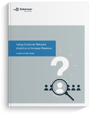Ebook: Using Customer Behavior Analytics to Increase Revenue