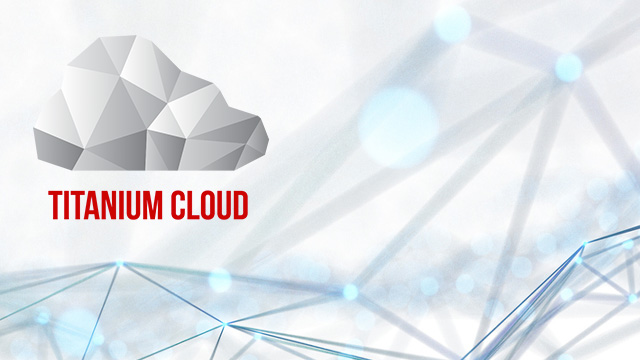 Titanium Cloud: Virtual Machine