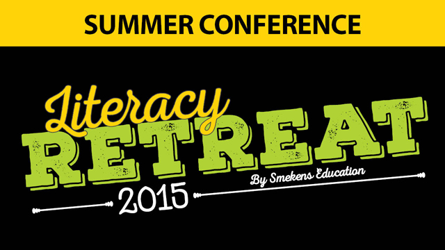 Literacy Retreat 2015 Secret Site