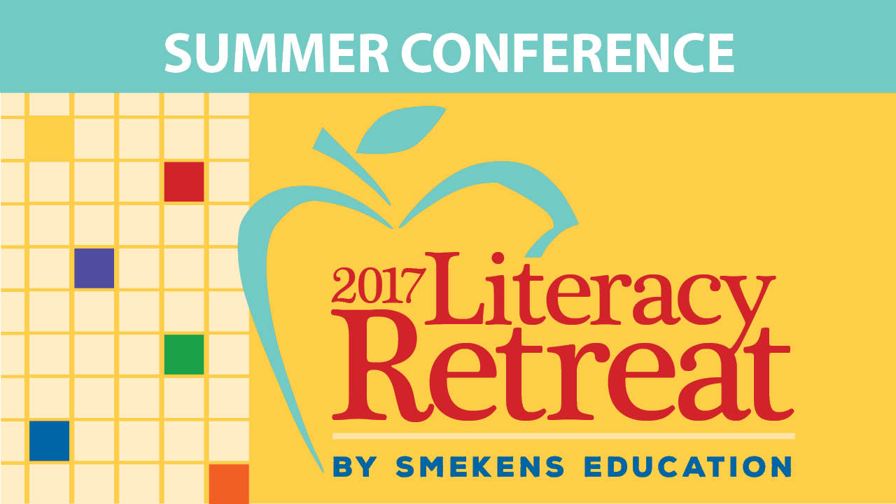 Literacy Retreat 2017 Secret Site