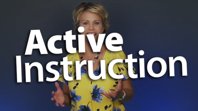 'Enhance Learning with Active Instruction'