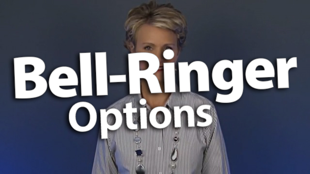 'Explore Bell-Ringer Options'