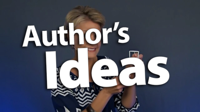 'Identify and Evaluate an Author's Ideas'