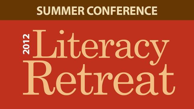 Literacy Retreat 2012 Secret Site