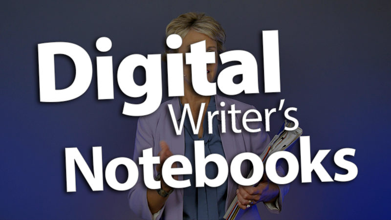 'Evaluate When to Introduce a Digital Writer's Notebook'