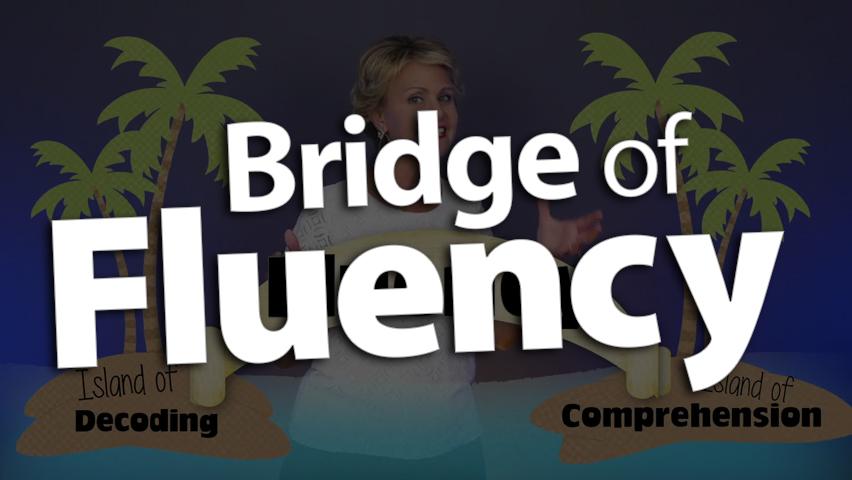 'Cross the Bridge of Fluency'