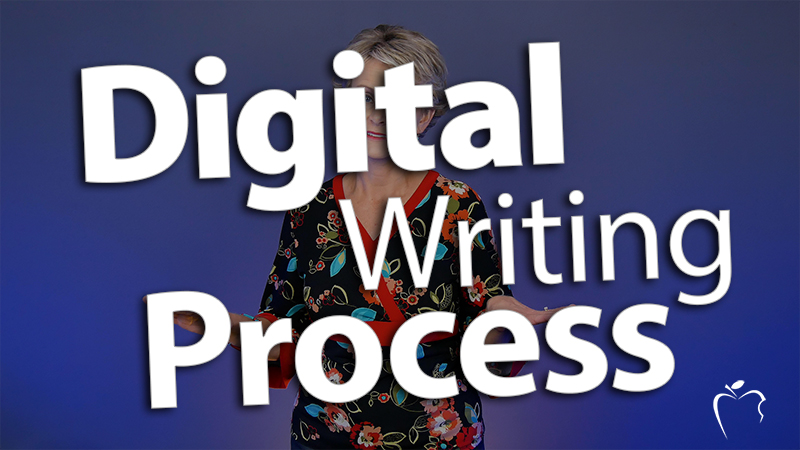 'Adjust the Writing Process for Digital Devices'