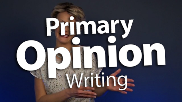 'Require WHAT & WHY in Primary Opinion Writing'