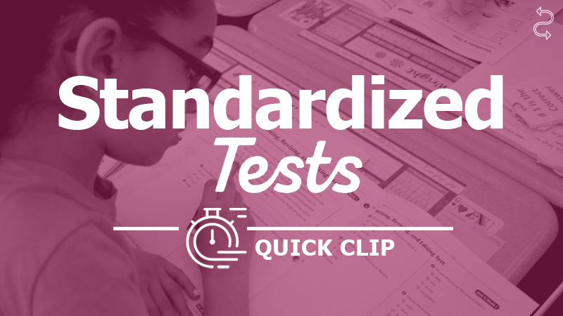 Locate Test-Prep Resources