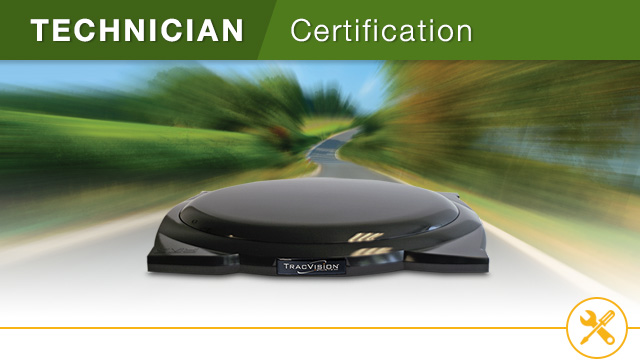 TracVision A9