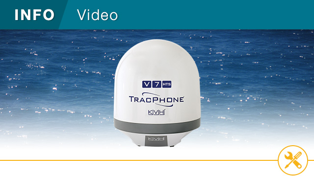 TracPhone V7-HTS FRUs