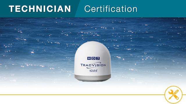 TracVision HD7