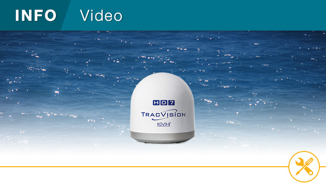 TracVision HD7 FRUs