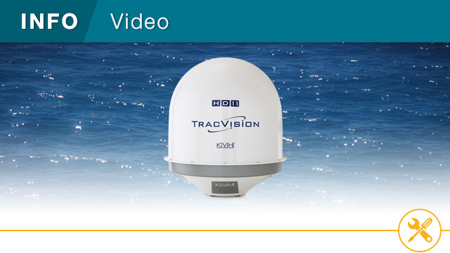 TracVision HD11 FRUs