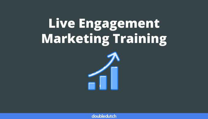 Live Engagement Marketing