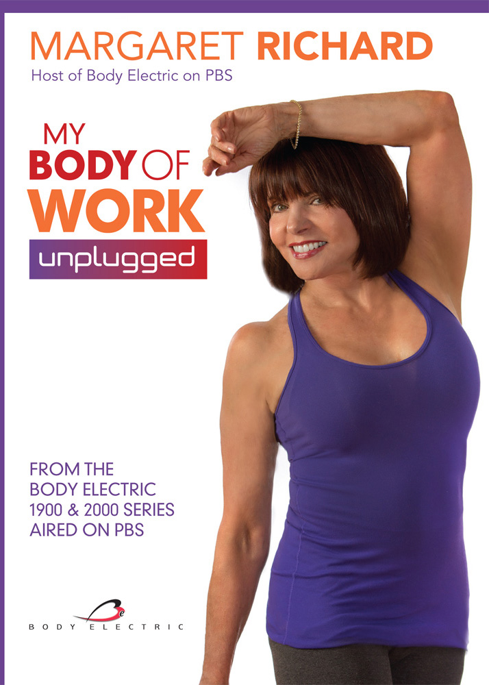 My Body of Work Unplugged