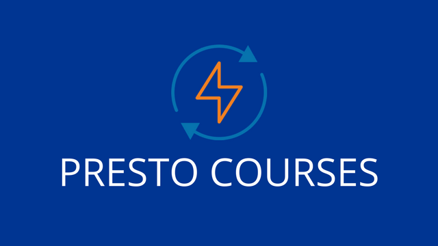 Learn about Presto and how to use Presto in Qubole.