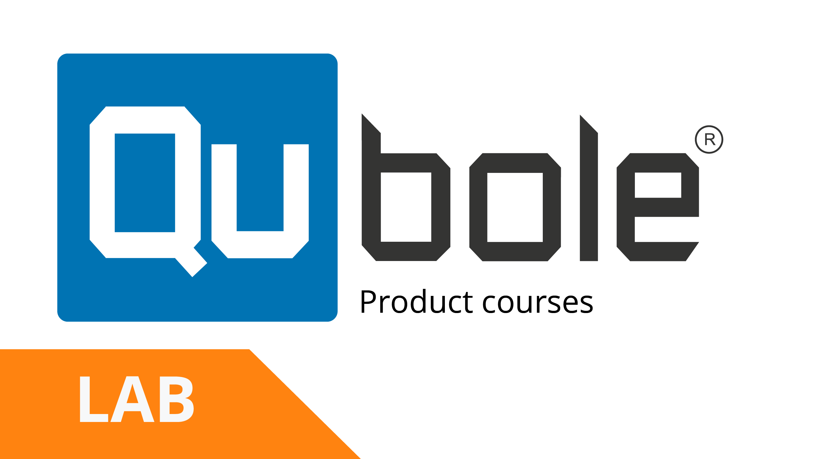 Getting Started as Qubole User (Experience Learning)