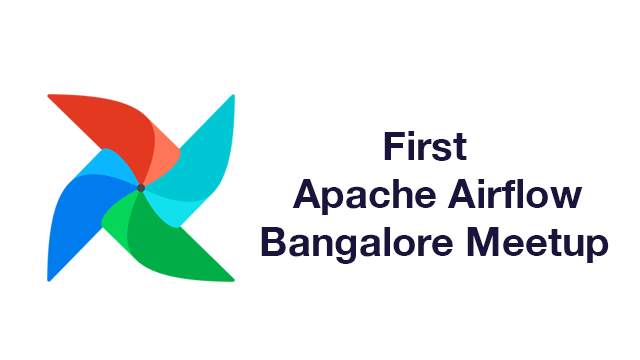 Gain insights from the first Apache Airflow meetup hosted by Qubole