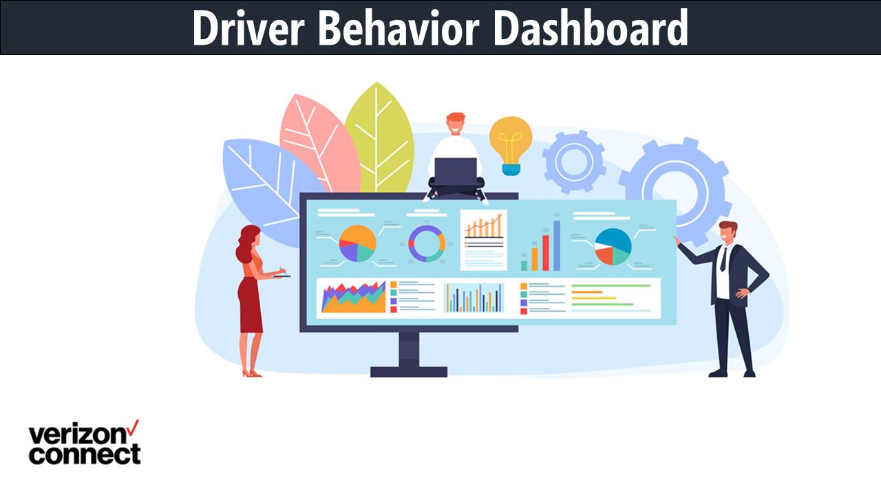 Driver Behavior Dashboard