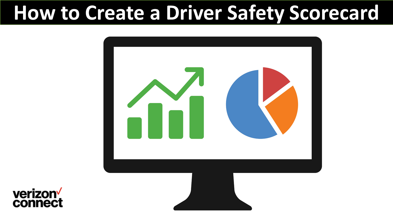 How to Create a Driver Safety Scorecard