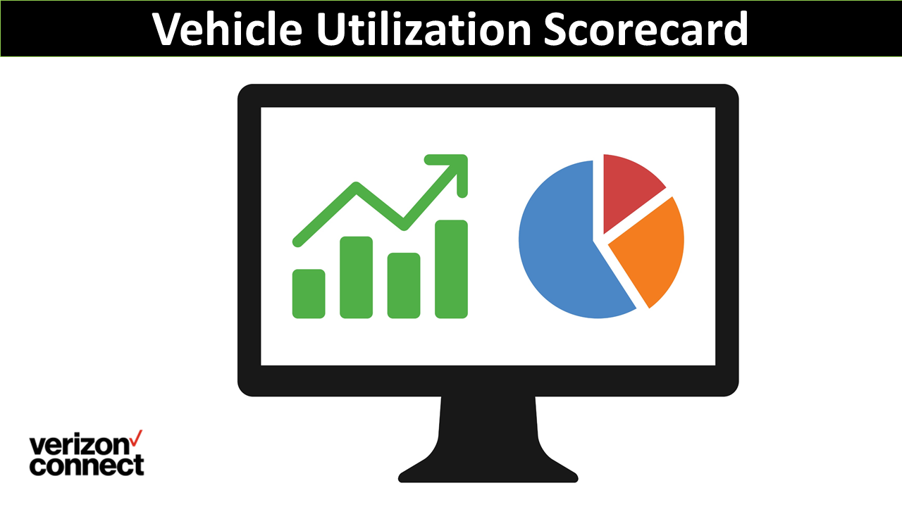 Vehicle Utilization Scorecard