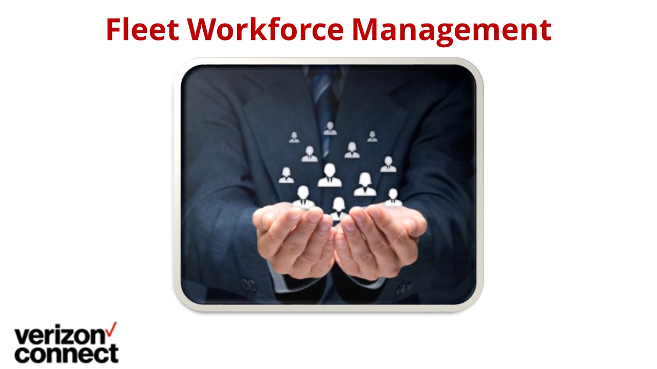 Fleet Workforce Management Courses