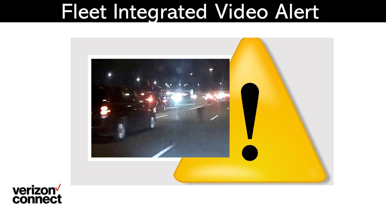 Integrated Video Alert eTutorial