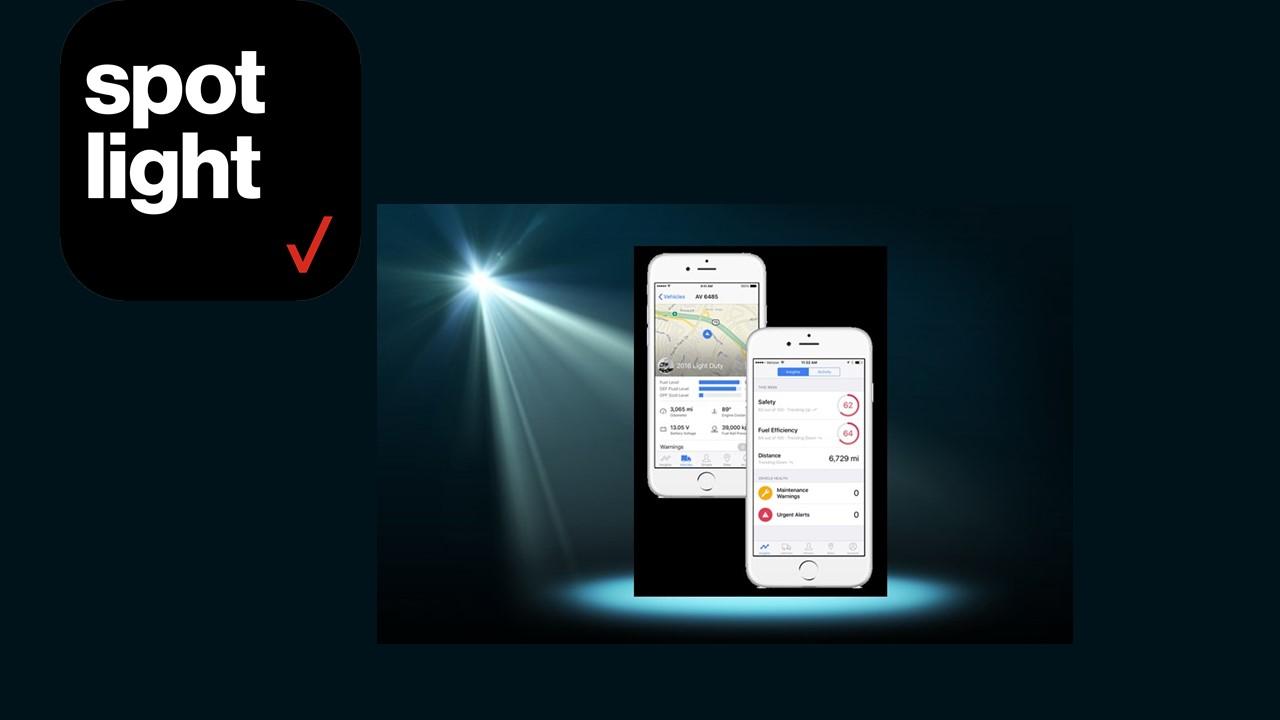 Spotlight App Course