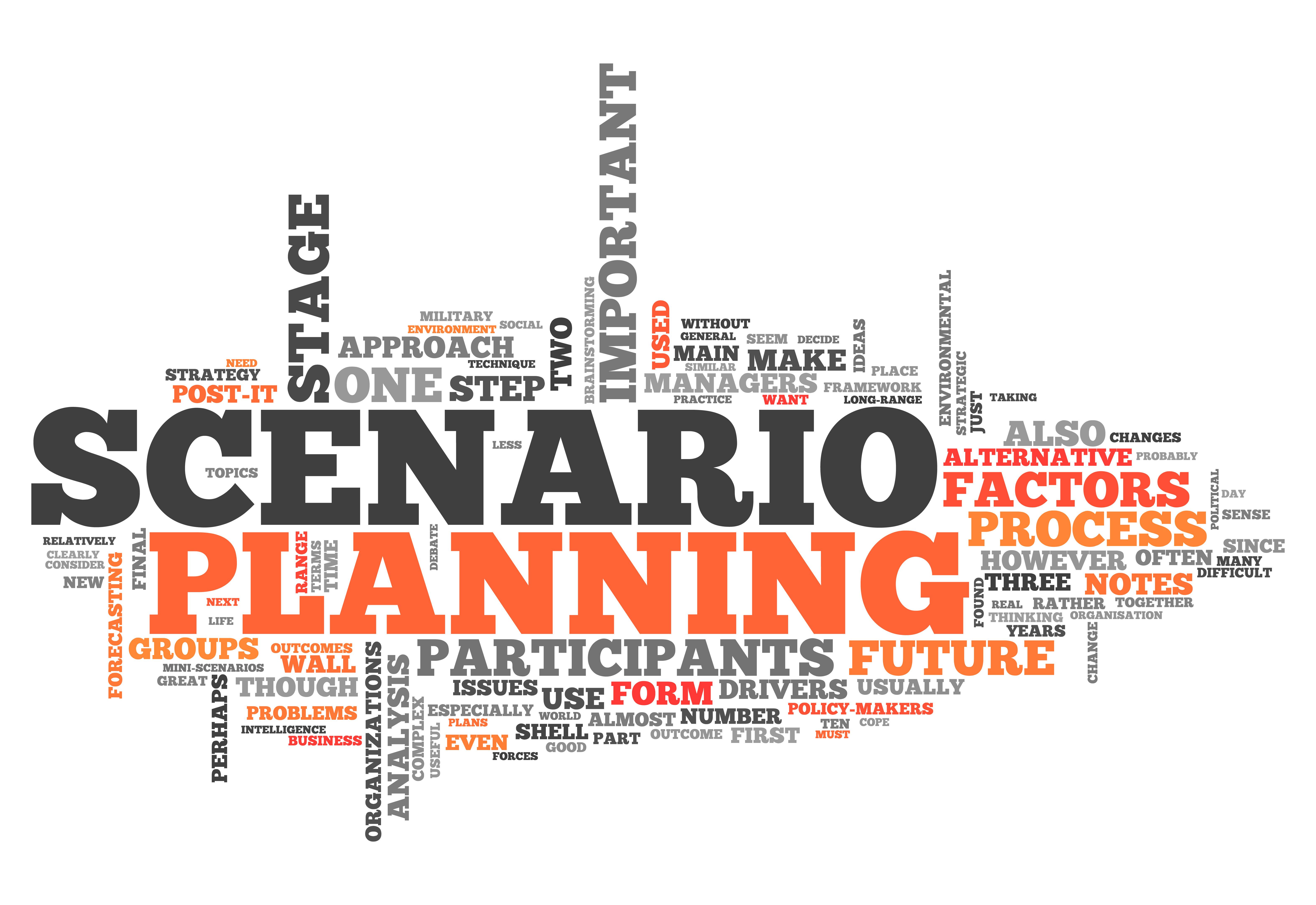 Workforce Scenarios