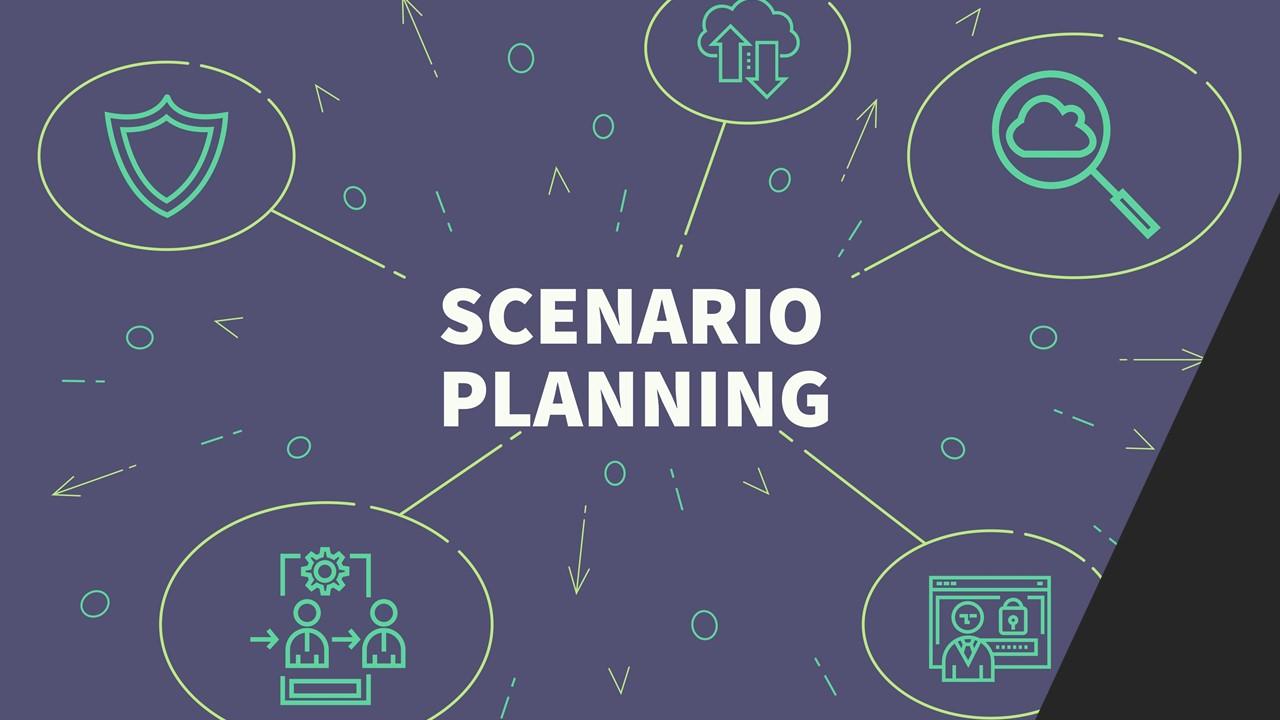 Scenarios e-Tutorial