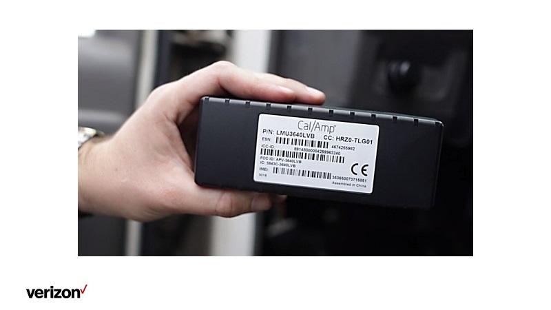 Live Hardware Installation (CalAmp LMU3640) Video