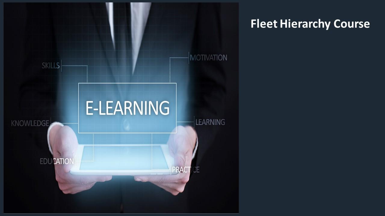 Fleet Admin - Hierarchy