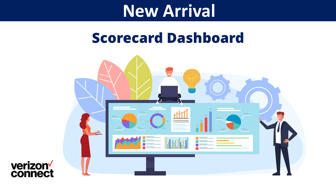 Scorecard Dashboard