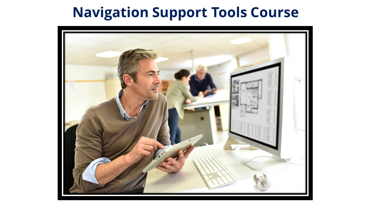 Navigation Support Tools Course