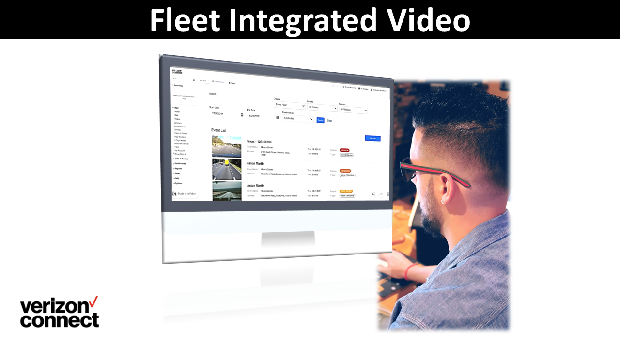 Fleet Integrated Video eTutorial