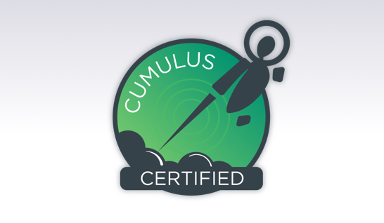 Cumulus Certified Open Networking Professional (CCONP)