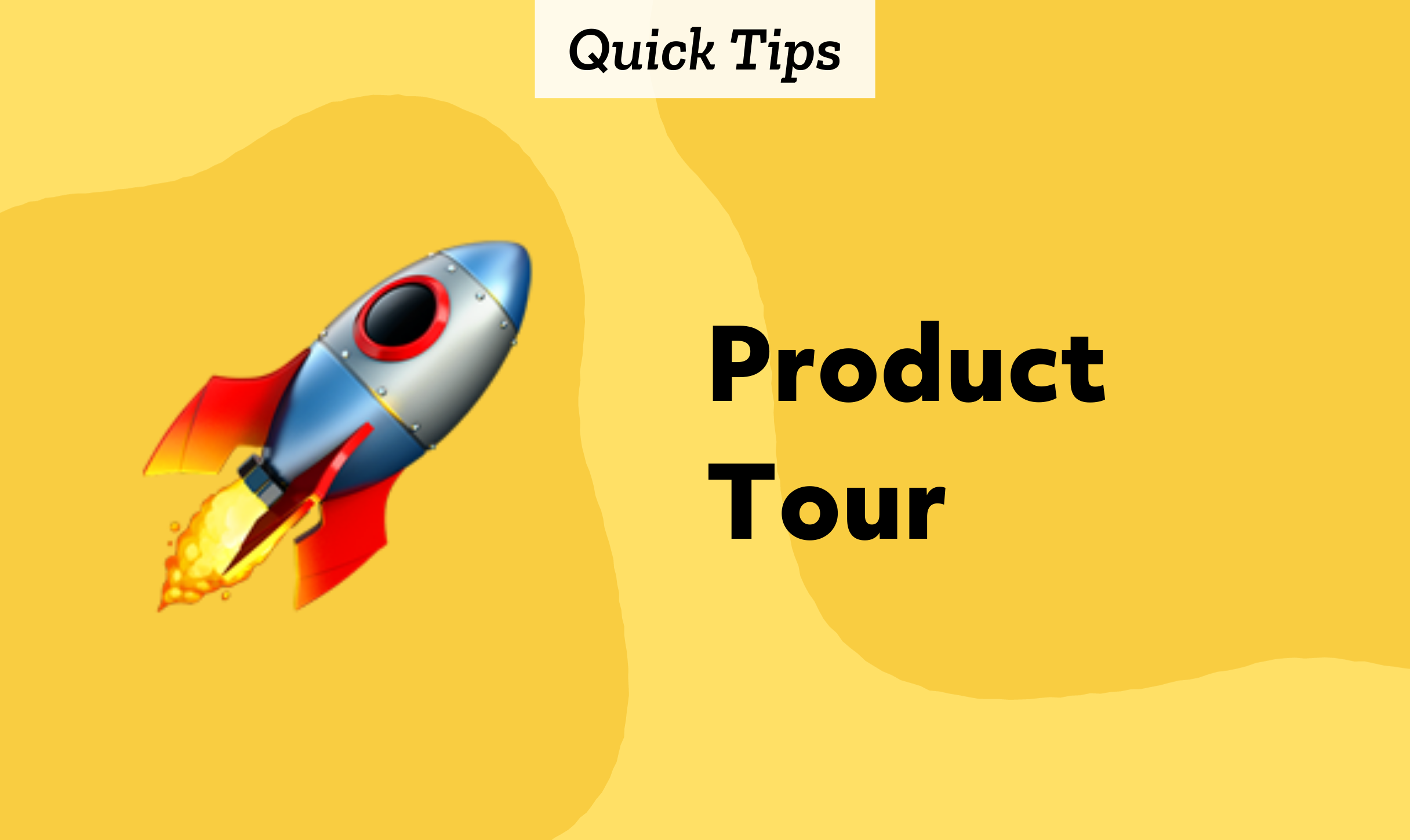 Quick Tips: Guru Product Tour