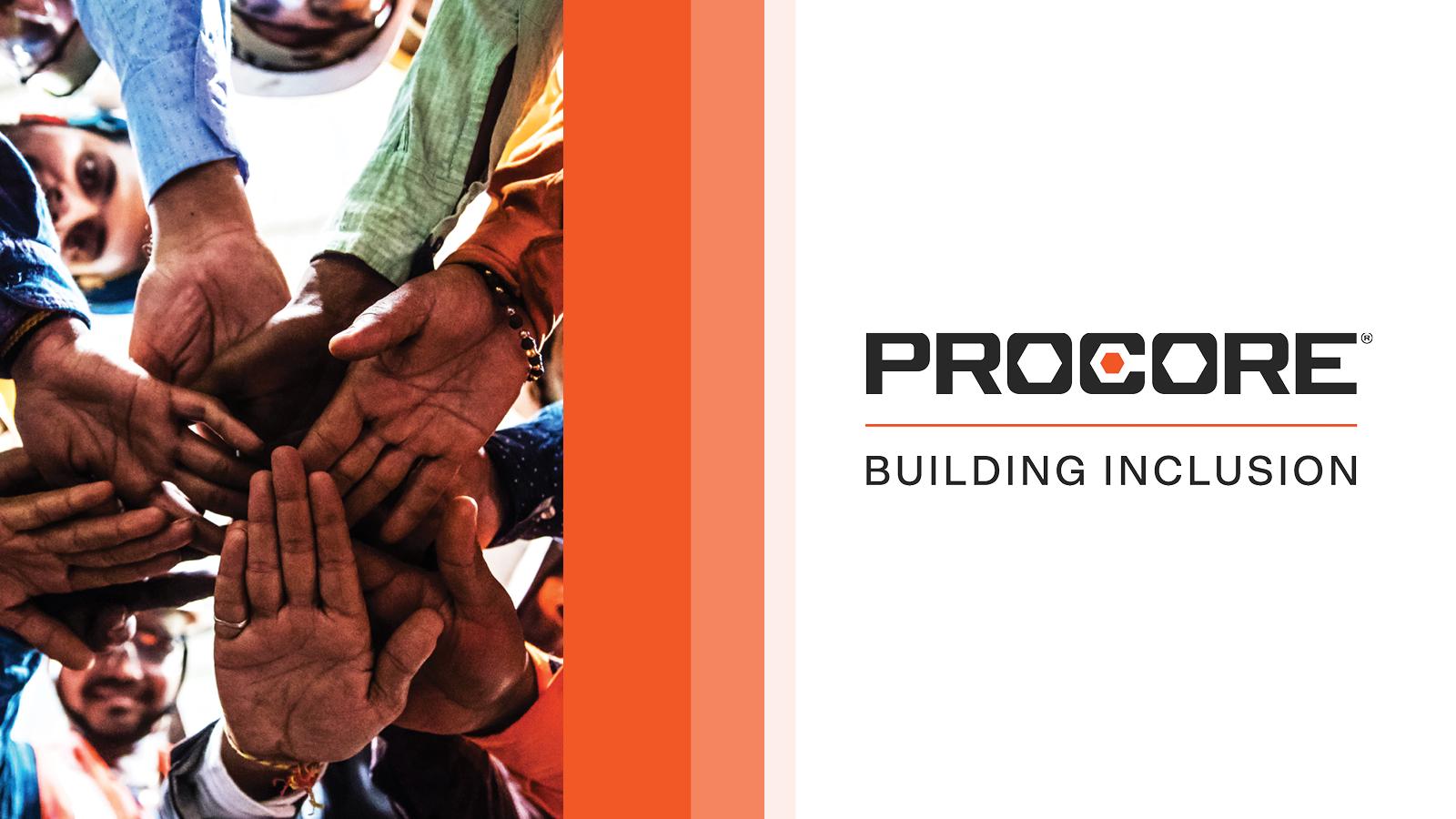 Building Inclusion