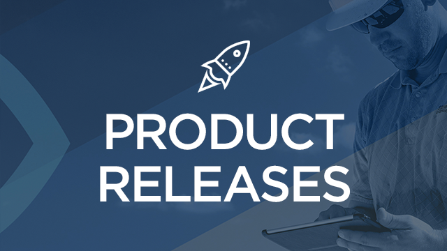 Monthly Webinars of Product Releases