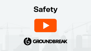 On-Demand Groundbreak 2020 | KPI Framework for Safety
