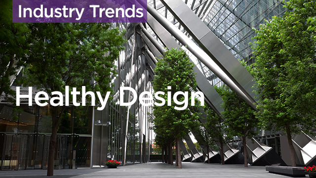Healthy Design: Biophilia, Productivity, and the Modern Work Environment