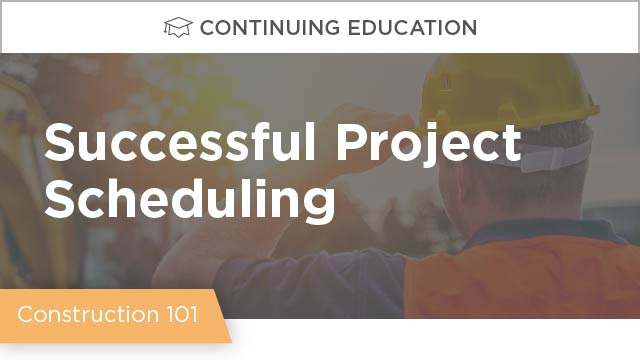 The Complete Guide to Successful Project Scheduling