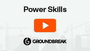 On-Demand Groundbreak 2020 | Persuasion Power: How to Get It, Use It, and Keep It