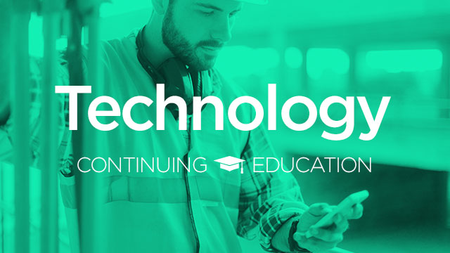 Adapt Before You Fail: Embracing Technology in a Face-to-Face Industry