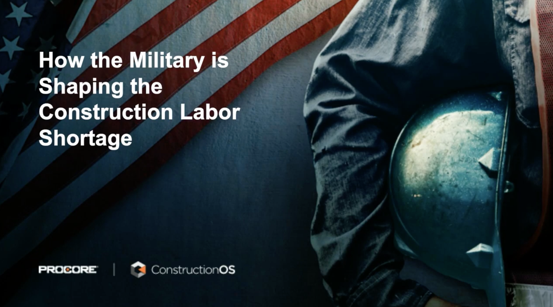 How the Military is Shaping the Construction Labor Shortage