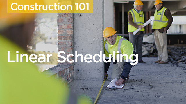 Linear Scheduling