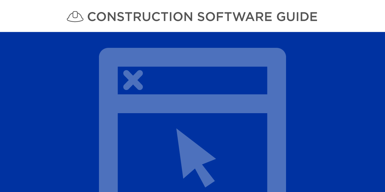 Software Buyer's Guide